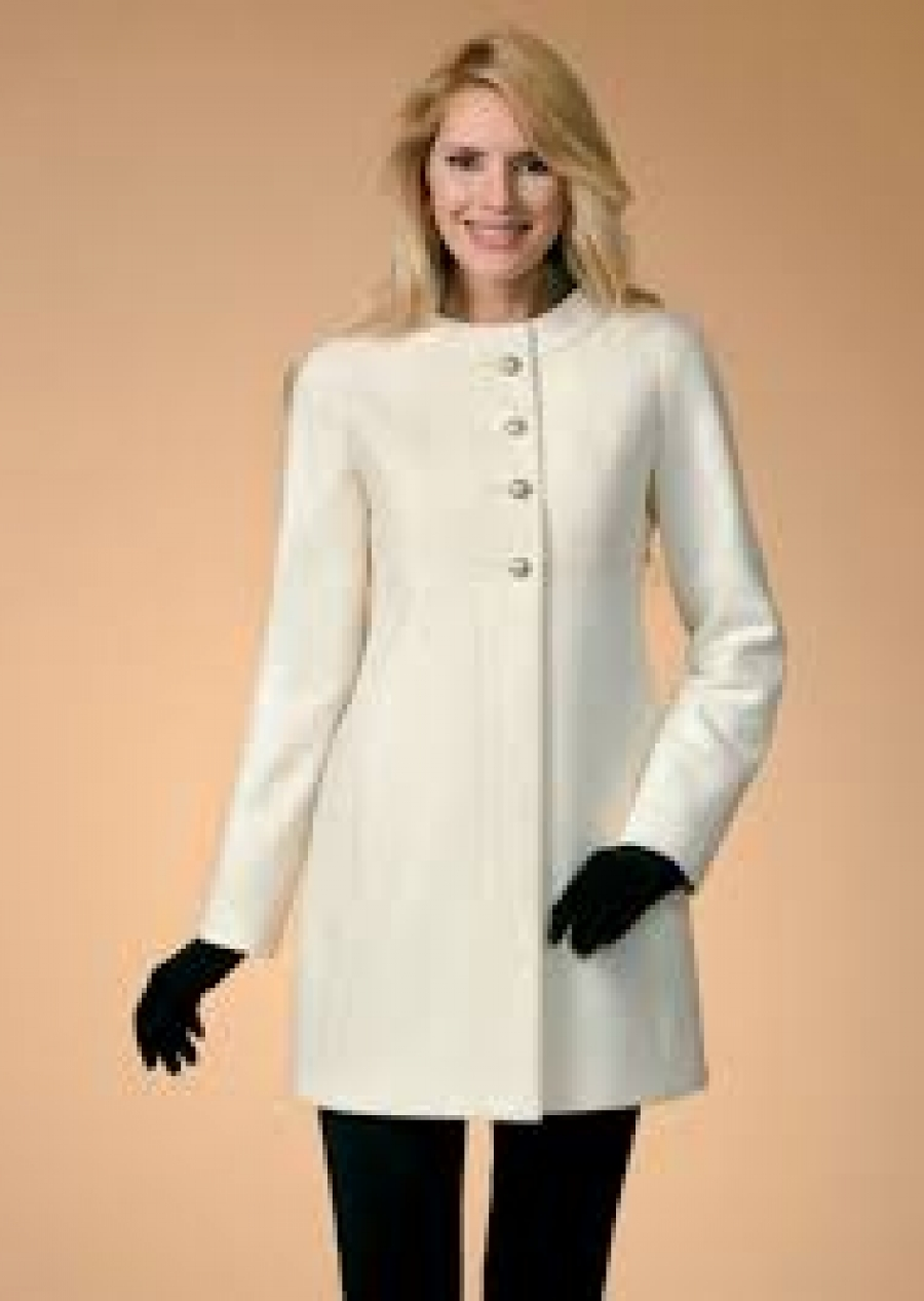 Пальто от и до